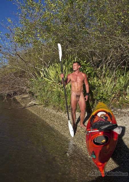 naturist 0001 Everglades, Florida, USA
