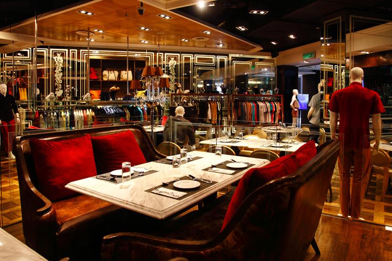 Elegantology Restaurant Pubilka