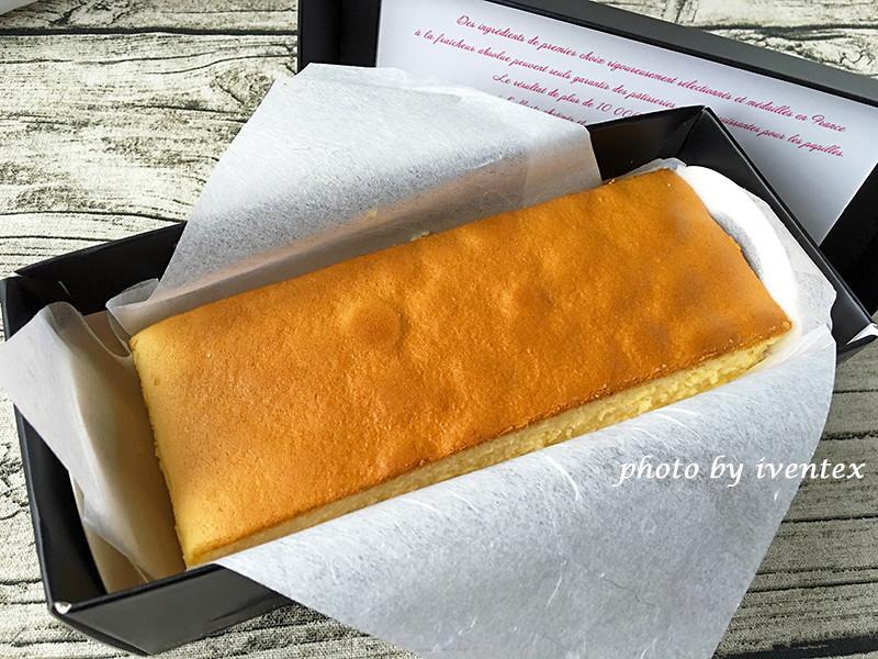 09刀口力彌月蛋糕法國的祕密甜點諾曼地牛奶蛋糕