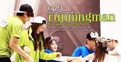 Running Man Ep.213