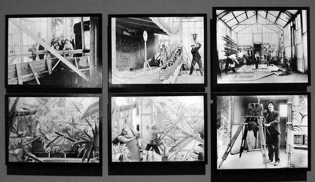 Exposición Georges Méliès-La magia del cine (04)