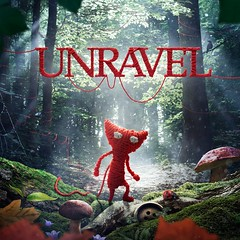 Unravel – PS4