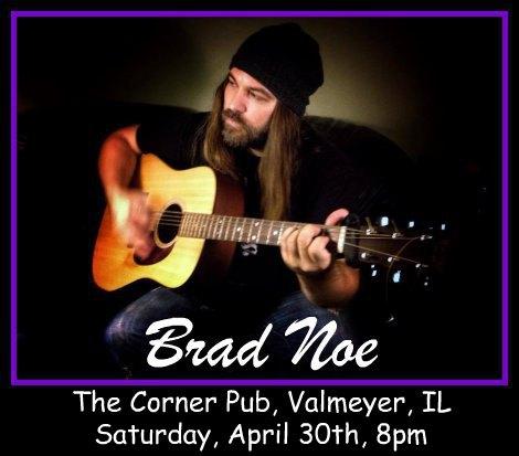 Brad Noe 4-30-16