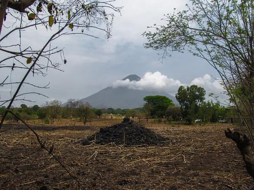 Santo Domingo: le volcan Concepción