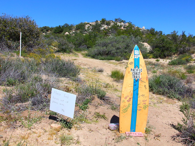 IMG_2879 Pacific Crest Trail Mile 145