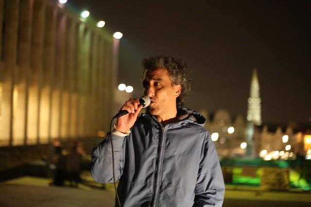 Nuit Debout #3 // PPICS