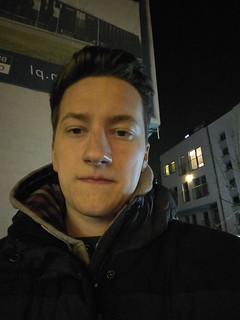 HTC 10 przykładowe zdjęcie przedni aparat | techManiaK.pl