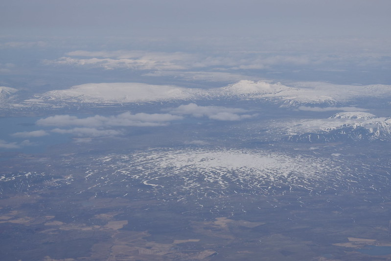 18/04 Terug naar IJsland