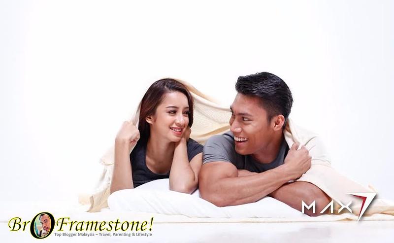 Review Max7 - Intim Suami Isteri