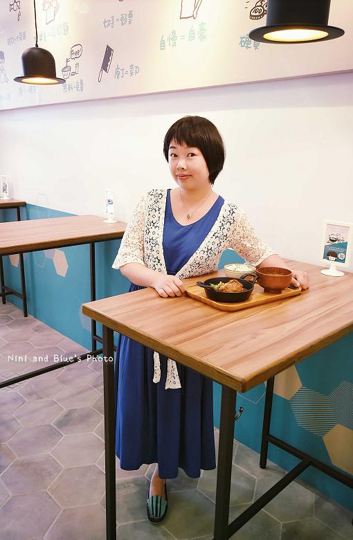 公益路餐廳立食大丈夫北澤25
