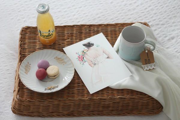 Desayuno para novias 3
