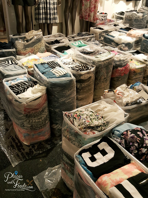 wufenpu wholesale clothing