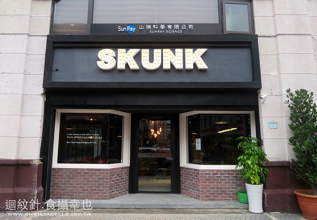 Skunk Coffee