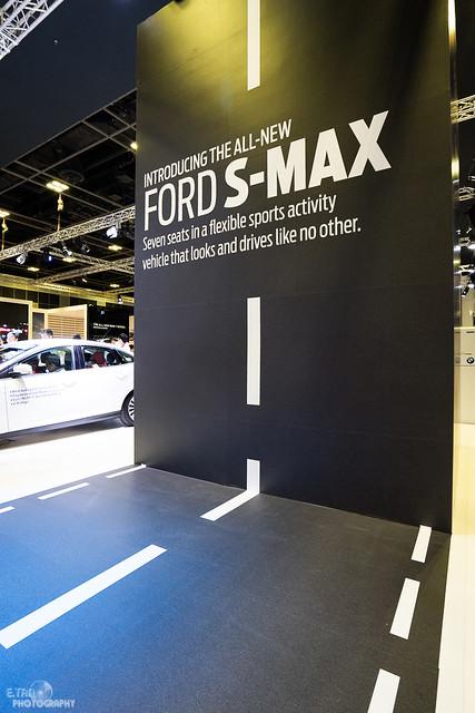 Singapore Motor Show - 017