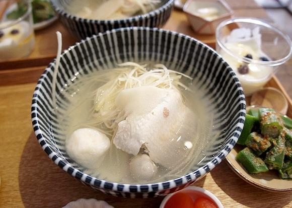 台北下午茶古亭NUKI咖啡店13