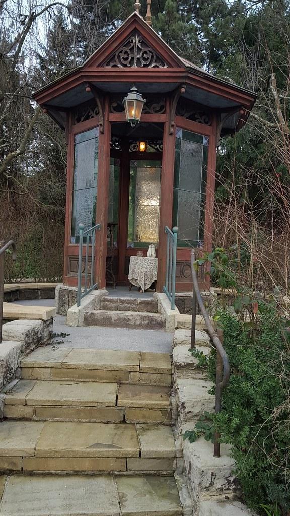 TR Sequoia Lodge en amoureux du 13 au 15 Janvier // Partie 6 : Troisième jour, Ratatouille, ENFIN ! - Page 2 24065513319_e4ab106c65_b