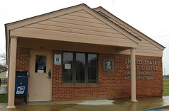Post Office 38641 (Lake Cormorant, Mississippi)