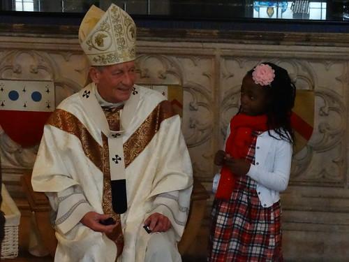 151225 - Christmas Morning Mass