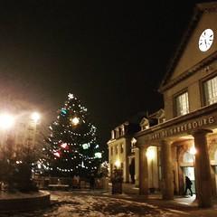 C'est un peu Noël à Sarrebourg