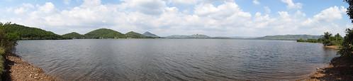 Kampot: le Lac Secret