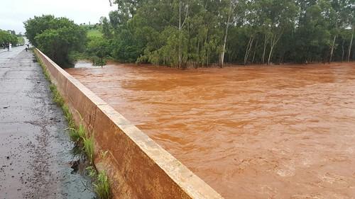 Rio Pirapó