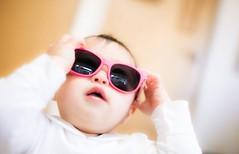 赤ちゃん 紫外線