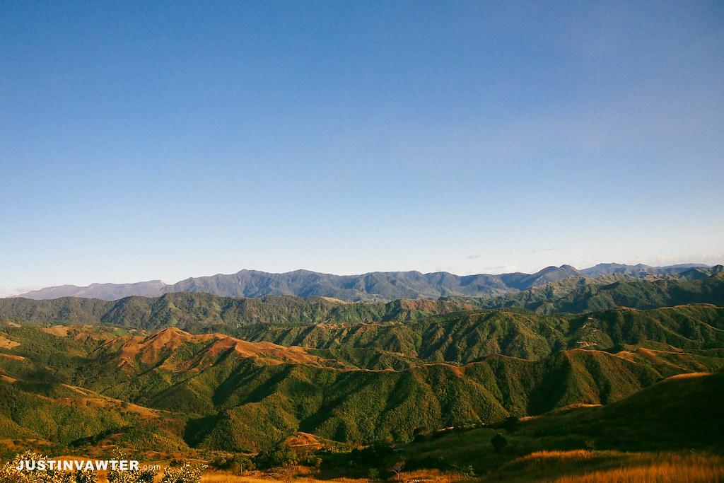 Mt. Balagbag, Rodriguez, Rizal