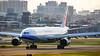 China Airlines (B-18307) A330-300 Sungshan (RCSS/TSA) Landing