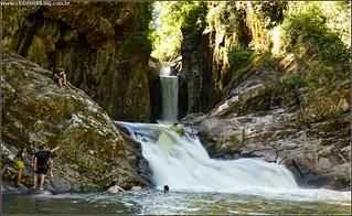 480ª Trilha Cachoeiras Três Quedas, Pozzobom e Véu de Noiva - Itaara RS_110