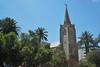 Le Cap : église presbytérienne