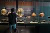 Santiago - Museo Chileno de Arte Precolumbino jars
