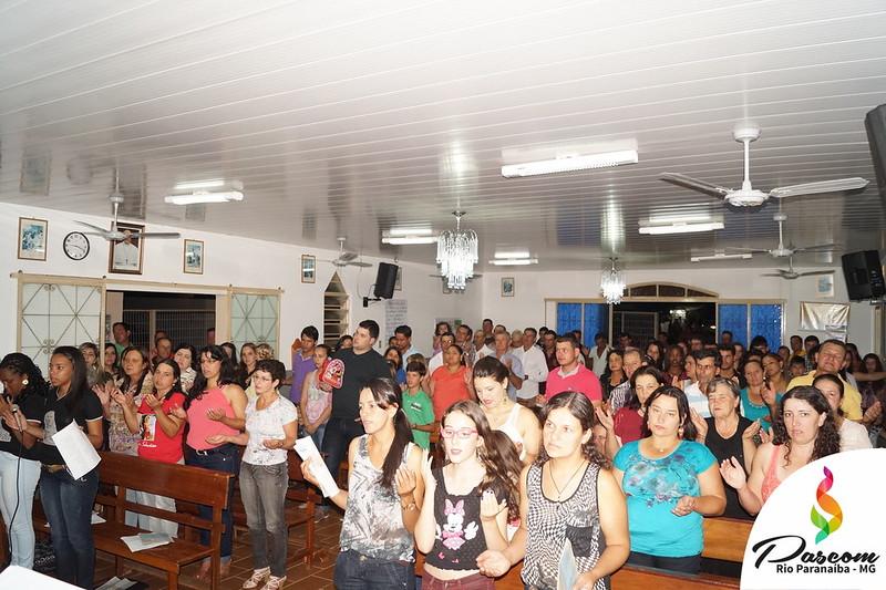 Festa de São Sebastião - Pedreiras