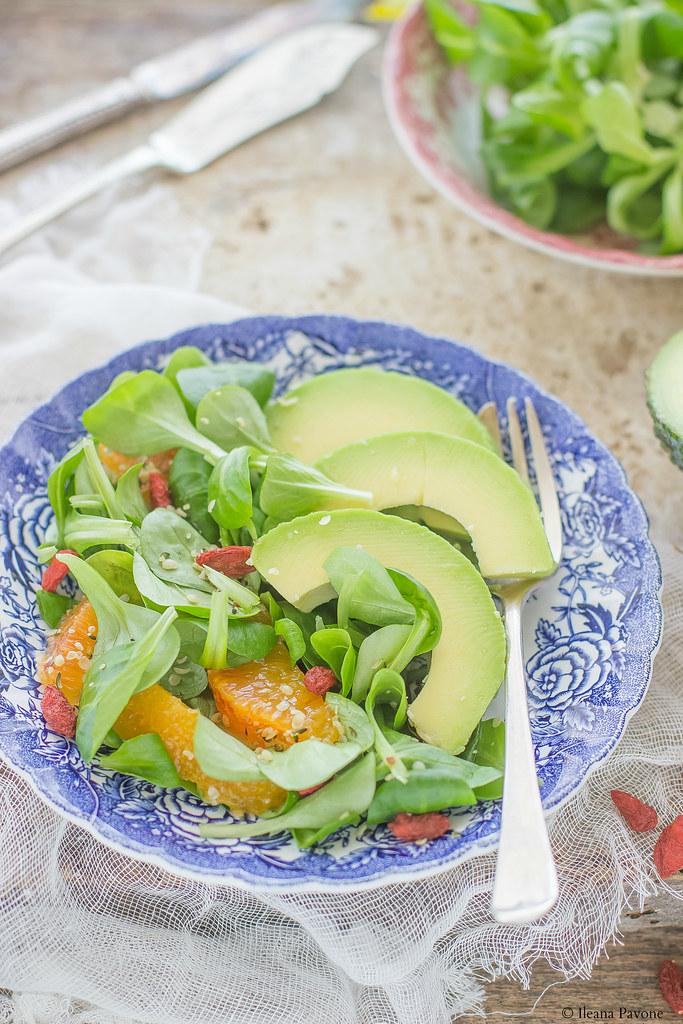 Insalata con arance e avocado4