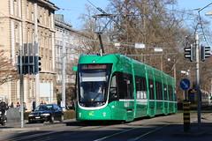 2016-01-25, Basel, Aeschengraben
