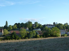 Arthel - Nièvre - Photo of Chevannes-Changy