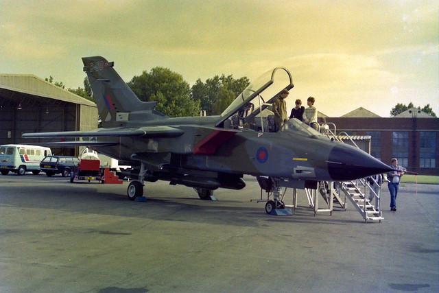 ..../B-50 Tornado GR-1 (Replica)