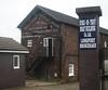 Railway/Canal warehouse, Longport. 05/03/15