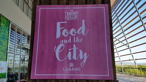 DFT video | Davao Gourmet Collective 2016: Food and the City at SM Lanang Premier - DavaoFoodTripS.com