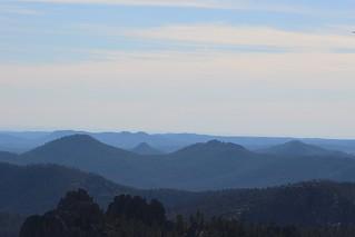 Harney Peak Trail #4