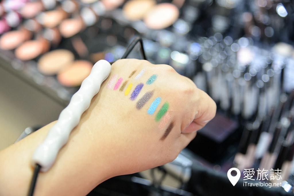 曼谷必买彩妆品牌Sephora 04