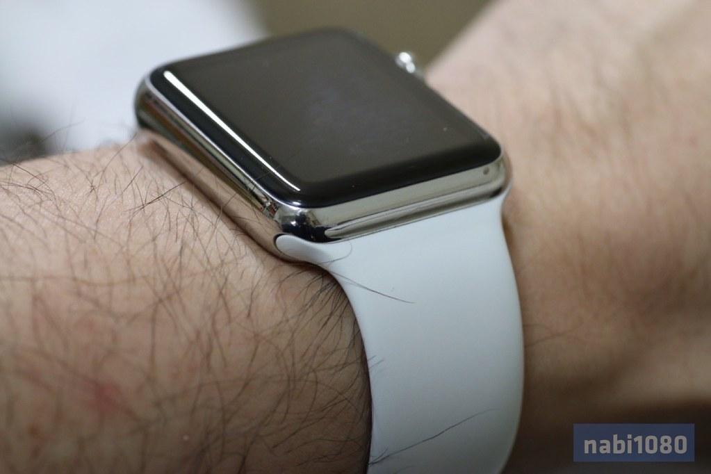 HyperLink Apple Watch Band11