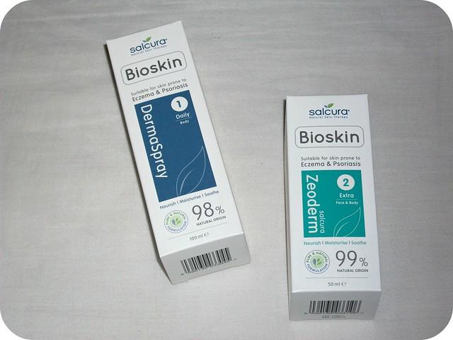 Salcura Bioskin