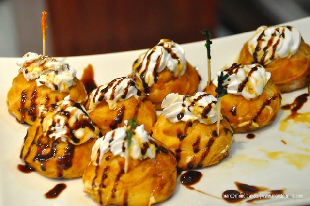 Hotel Centro Puerto Princesa Pastries Dessert