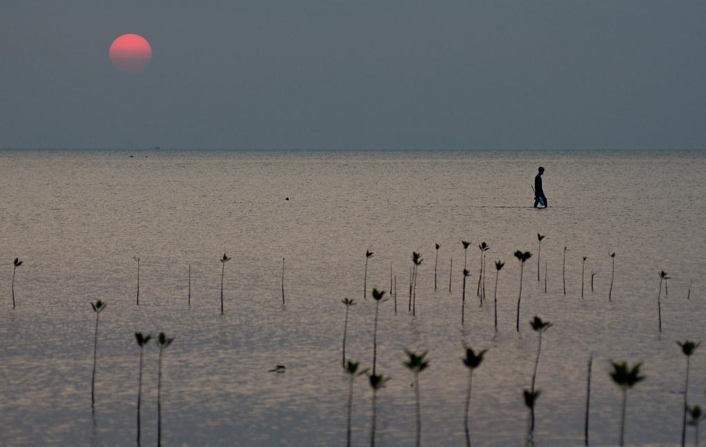 Koh Phangan sunset moments