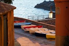 Una gita in Liguria