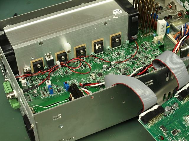 BK Precision 8601 DC Electronic Load Teardown