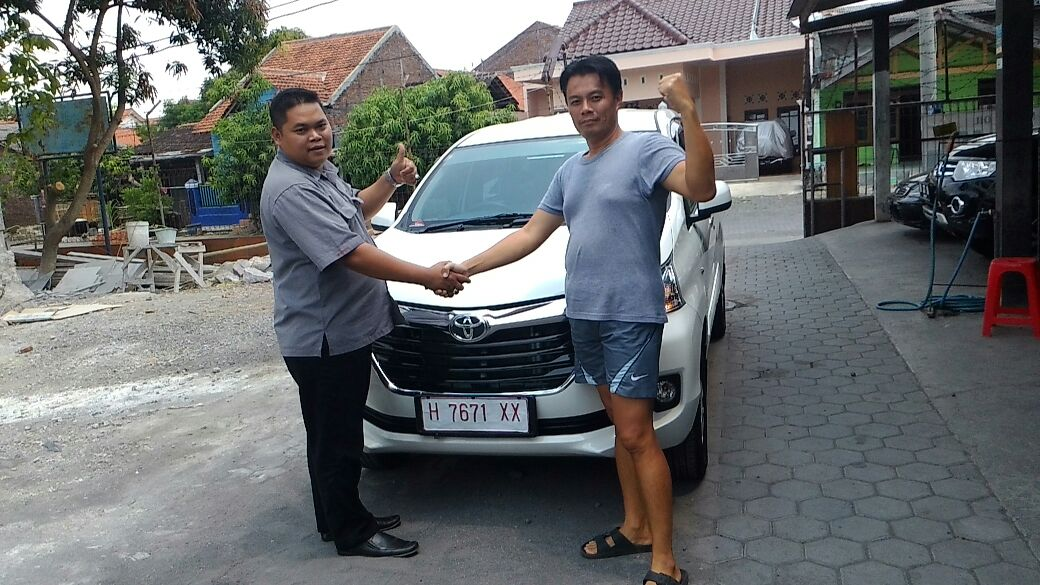 Testimoni Pembelian Mobil Toyota