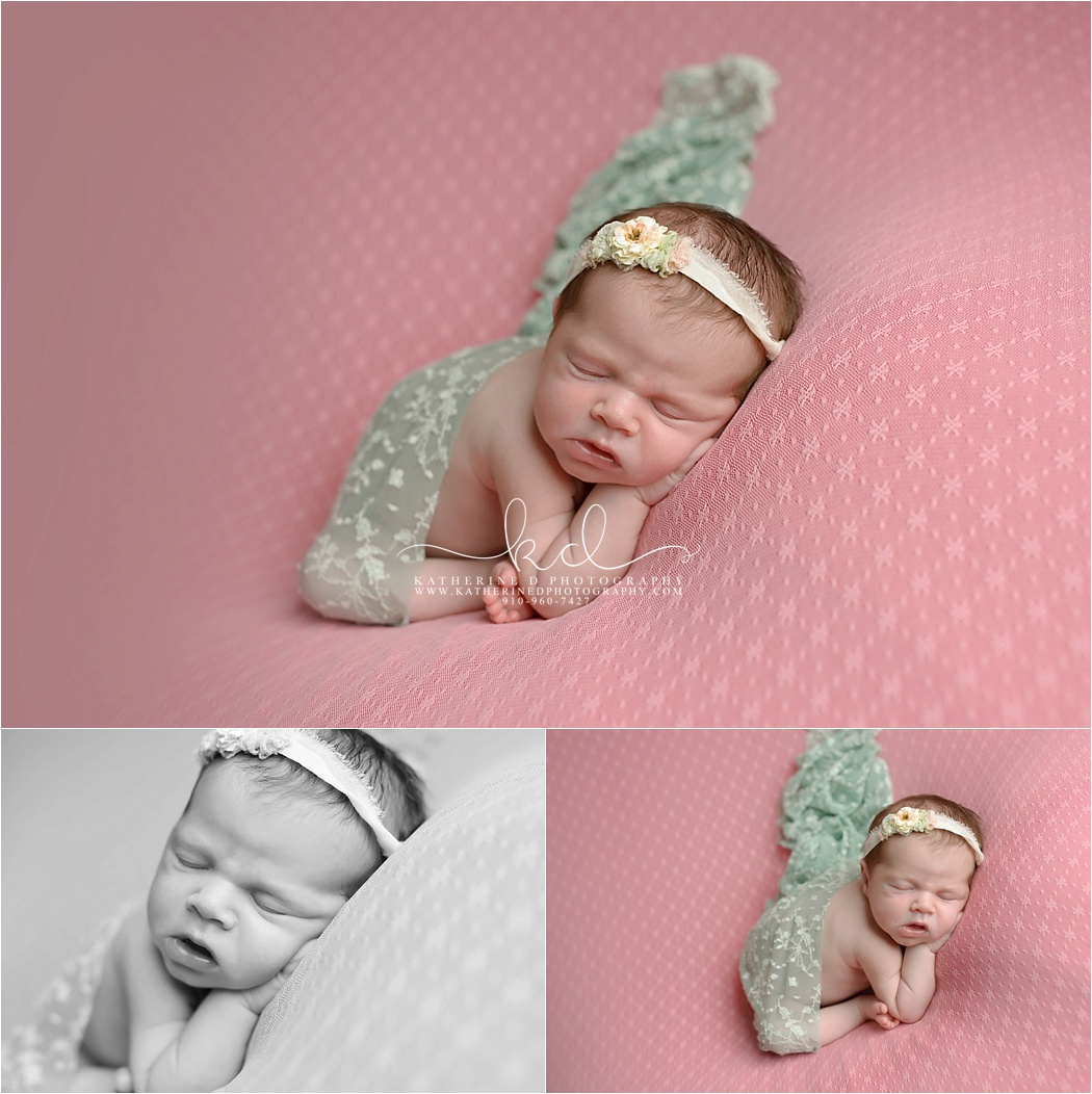 Fayetteville NC Newborn Photographer_0100