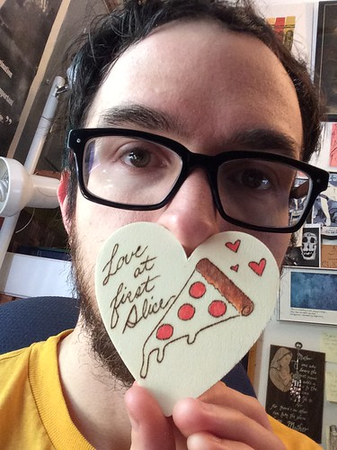 Love at First Slice (April 29 2015)
