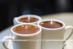Cacao Hot Chocolates - Portland, Oregon